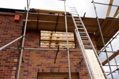 trusted extension quotes Grovehill